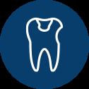 tannbehandling i narkose