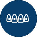 tannregulering ikon