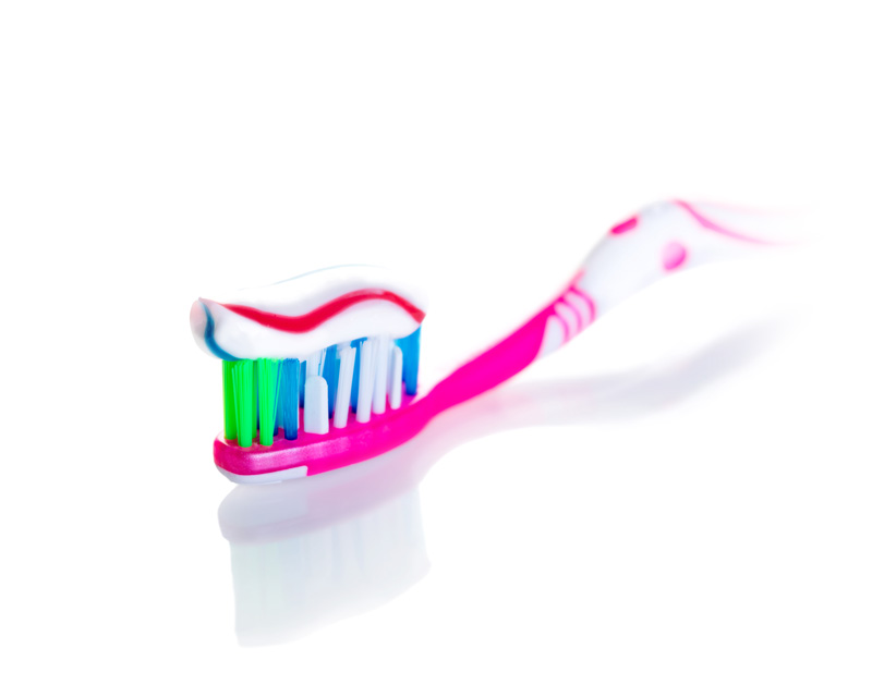 Tannbørste